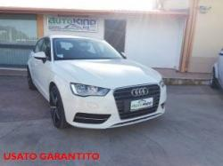 AUDI A3 SPB 2.0 TDI 150 CV diesel Attraction