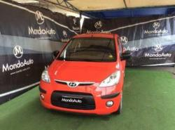 HYUNDAI i10 1.1 12V BlueDrive GPL