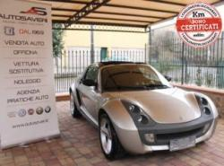 SMART Roadster 700 smart roadster (60 kw) passion