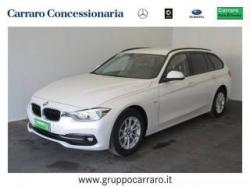 BMW 318 D TOURING  SPORT AUTO 150HP