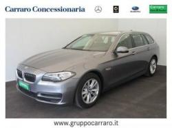BMW 520 D TOURING BUSINESS 184HP