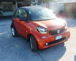 SMART ForTwo 70 1.0 twinamic Youngster...Aziendale!!