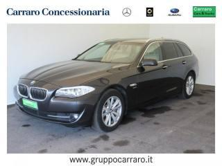 Bmw 525 d x-drive touring business auto 218hp