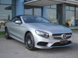 MERCEDES-BENZ S 500 CABRIO MAXIMUM 217