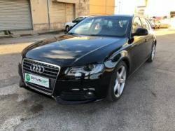 AUDI A4 Avant 2.0 TDI 170CV F.AP. Advanced