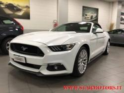 FORD Mustang Convertible 2.3 EcoBoost aut.
