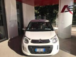 CITROEN C1 VTi 68 5 porte FEEL