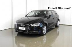 AUDI A3 SPB 2.0 TDI S tronic Attraction
