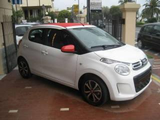 Citroen c1 airscape puretech 82 5p feel