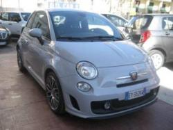 ABARTH 500 1.4 TURBO T-JET 135 CV CUSTOM