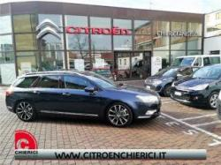 CITROEN C5 Tourer BlueHDi 180 S&S EAT6 LAST EDITION