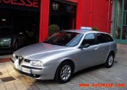 ALFA ROMEO 156 1.9 JTD cat SW Progression