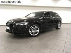 AUDI A6 Avant 2.0 TDI 190 CV ultra Business Plus