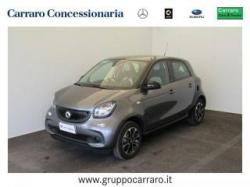 SMART ForFour 70 PASSION