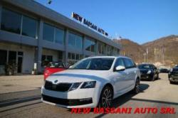 SKODA Octavia 1.6 TDI CR 115 CV DSG Wagon Executive
