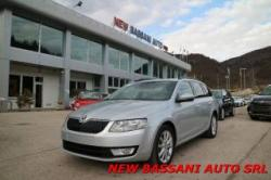 SKODA Octavia 1.6 TDI CR 110 CV Executive NAVI PDC