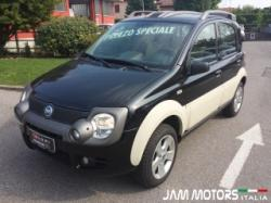 FIAT Panda 1.3 MJT Cross 4x4