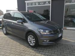 VOLKSWAGEN Touran 1.6 TDI Business BlueMotion Technology