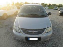 CHRYSLER Grand Voyager 2.5 CRD cat LS