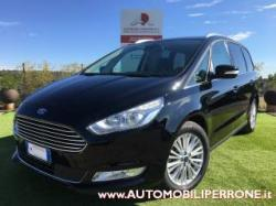 FORD Galaxy 2.0 TDCi Powershift Titanium (7 posti-Navi)