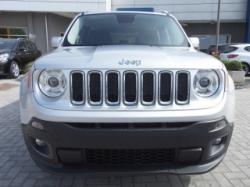 JEEP Renegade 2.0 Mjt 140CV 4WD Limited_MY18