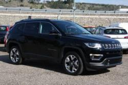 JEEP Compass 2.0 Multijet II 4WD Limited MY 2018