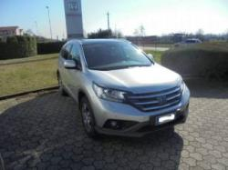 HONDA CR-V 2.2 i-DTEC Executive NAVI ADVACE AT