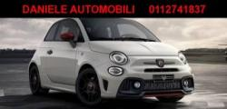 ABARTH 500 1.4 Turbo T-Jet 160 CV Pista