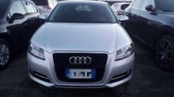 AUDI A3 SB 1.6 tdi Attraction 90cv