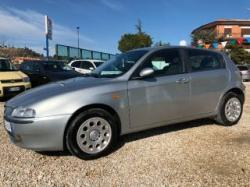 ALFA ROMEO 147 1.6i 16V T.S. (105 CV) cat 5p. Connect