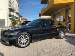BMW 323 i 24V cat Coupé