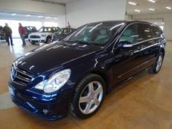 MERCEDES-BENZ R 350 CDI cat 4Matic Premium Lunga