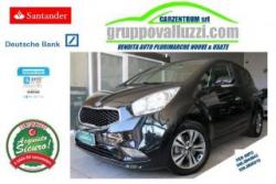 KIA Venga 1.4 CRDi 90 CV S&S High Tech