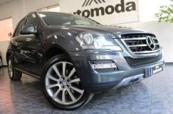 MERCEDES-BENZ ML 350 BlueTEC Grand Edition*/*OPERATORI DEL SETTORE*/*