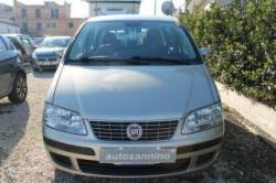 FIAT Idea 1.4 BlackLabel ITALIANA