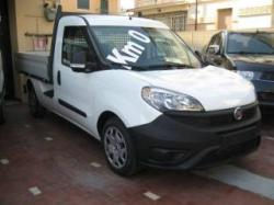 FIAT Doblo WORK UP