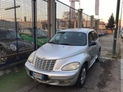 CHRYSLER PT Cruiser 2.2 CRD Limited Chrome*Unicoproprietario