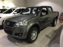GREAT WALL Steed 5 4X4 2.0 TDI 143 CV AUTOCARRO 5 POSTI AZIENDALE