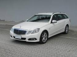 MERCEDES-BENZ E 250 CDI S.W. BlueEFFICIENCY Elegance