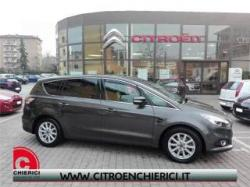FORD S-Max 2.0 TDCi 180CV Powership Titanium Business KM DOC