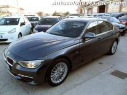 BMW 320 d Luxury Automatik