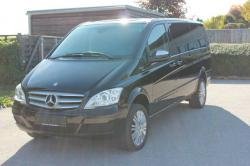 MERCEDES-BENZ Viano Avantgarde 2,2 CDI BlueEfficiency DPF 4Matic