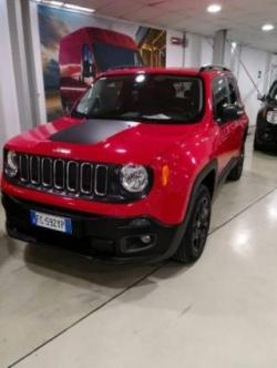 JEEP Renegade 20 MULTIJET 140CV 4WD OPENING EDITION