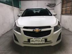 CHEVROLET Cruze 1.7 Diesel Station Wagon Start/Stop LT