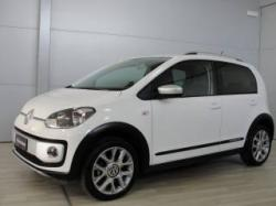 VOLKSWAGEN up! 1.0 75 CV 5 porte cross up!