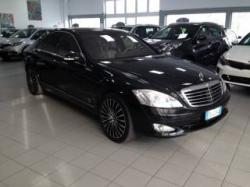 MERCEDES-BENZ S 420 CDI Avantgarde