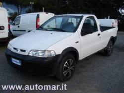 FIAT Strada 1.9 diesel Pick-up