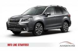 SUBARU Forester 2.0i 6MT STYLE