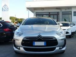 CITROEN DS 5 1.6 e-HDi 115 ETG6 So Chic - IVA ESCLUSA