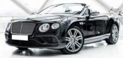 BENTLEY Continental Bentley Continental GT 4.0 V8 GTC